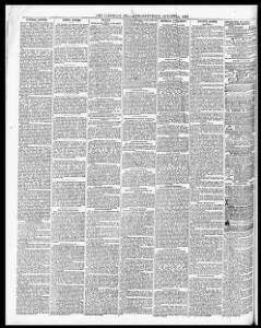LONDON LETTER I|1882-10-28|The Cardigan Observer and General