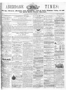 Advertising|1861-09-28|The Aberdare Times - Papurau Newydd Cymru