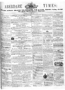 Advertising|1862-05-17|The Aberdare Times - Papurau Newydd