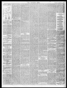 THE DECREASE OF PAUPERISM |1873-09-20|The Aberdare Times - Papurau
