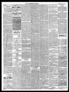 Advertising|1891-11-20|The Aberdare Times - Papurau Newydd Cymru