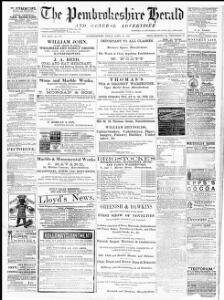 Advertising|1887-04-29|The Pembrokeshire Herald and General