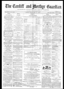 Advertising|1867-05-31|The Cardiff and Merthyr Guardian