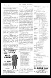 Advertising|1906-01-13|The London Welshman - Papurau Newydd