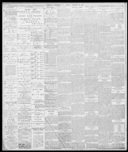 Advertising|1893-03-30|Evening Express - Papurau Newydd Cymru Arlein