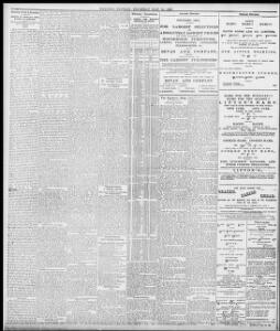 Victims of the Liberator,|1895-05-30|Evening Express
