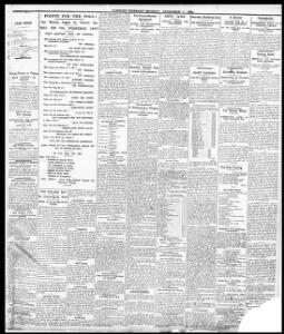 Cardiff Exhibition|1896-11-02|Evening Express - Papurau Newydd Cymru