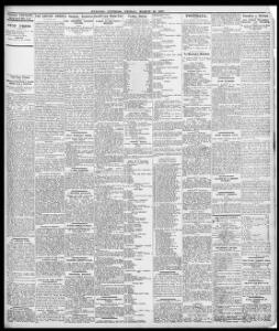 OLD SAM'S » FINALS-|1897-03-26|Evening Express - Papurau