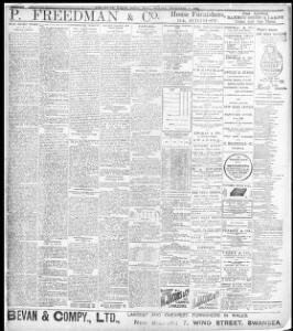 Advertising|1896-12-07|The South Wales Daily Post - Papurau