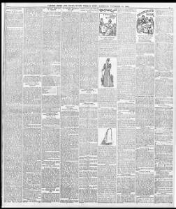 2b0153ec59 WALKING MANTLESI|1891-11-21|The Cardiff Times - Papurau Newydd Cymru Arlein  - Llyfrgell Genedlaethol Cymru