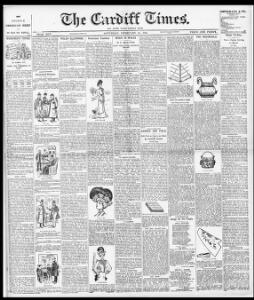 GARDEN AND FIELD  ---,----|1901-02-16|The Cardiff Times