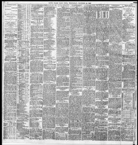 MOVEMENTS OF LOCAL VESSELS  '|1885-12-30|South Wales Daily