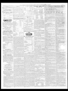 Advertising 1843-01-07 The Glamorgan Monmouth and Brecon Gazette and