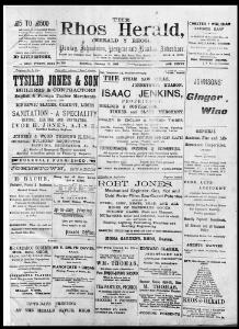 The Rhos Herald