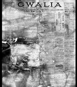 Gwalia