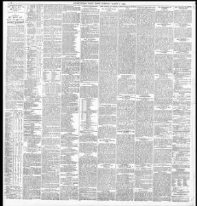 PRESENTATION TO MR JOHN CORY |1887-03-08|South Wales Daily News