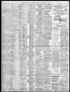 WRECKS AND CASUALTIES |1899-09-23|South Wales Daily News