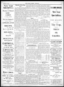The Welsh Coast Pioneer and Review for North Cambria
