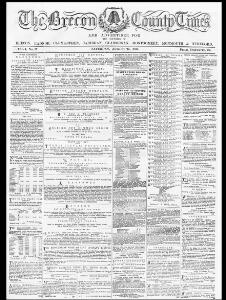 Advertising|1866-08-25|The Brecon County Times Neath Gazette