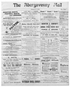 The Abergavenny Mail