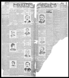 Herald of Wales and Monmouthshire Recorder