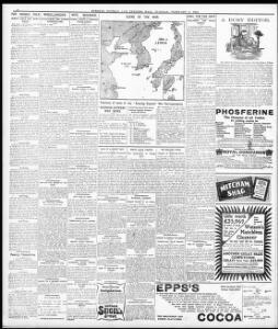 FOR WOMEN FOLK!|1904-02-09|Evening Express - Papurau Newydd