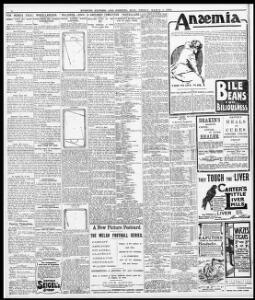 FOR WOMEN FOLK |1904-03-04|Evening Express - Papurau Newydd