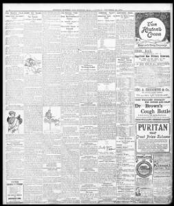 I STORY FOR TO-DAY  I|1904-11-26|Evening Express - Papurau