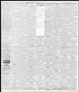 JLADY'8 DOUBLE LIFE 1905-07-18 Evening Express - Papurau Newydd