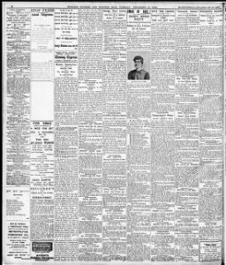 XMAS IN BAOL ! I|1906-12-18|Evening Express - Papurau Newydd