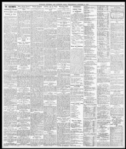 THE CASTAWAYS  I|1907-10-02|Evening Express - Papurau Newydd