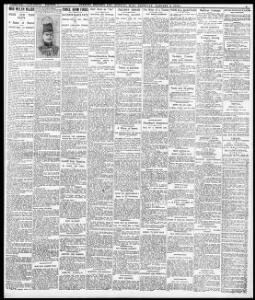 Chauffeur's ElopementI|1908-01-02|Evening Express - Papurau
