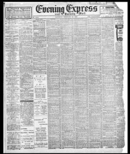 Advertising|1908-02-29|Evening Express - Papurau Newydd