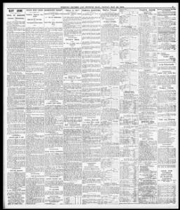 t - - TRIAL OF MAGUIRE|1908-05-29|Evening Express - Papurau