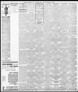 Advertising|1909-12-06|Evening Express - Papurau Newydd