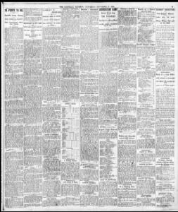 33 POINTS TO Nll1 t|1909-12-11|Evening Express - Papurau Newydd