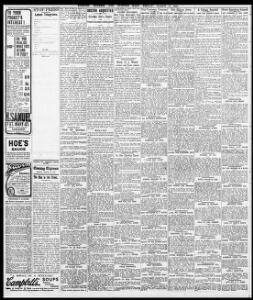 Advertising|1910-03-11|Evening Express - Papurau Newydd