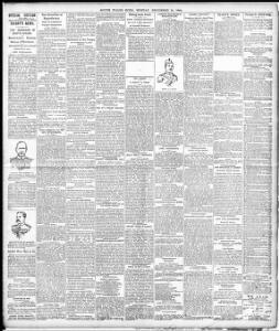 IA CARDIFF MAN KILLED AT I MAGERSFONTEIN  I-|1899-12-18|South Wales