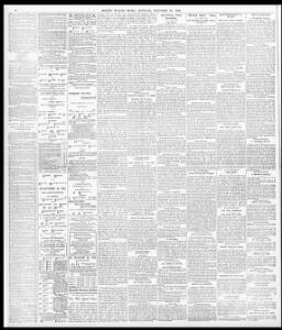 Advertising 1900-10-15 South Wales Echo - Papurau Newydd