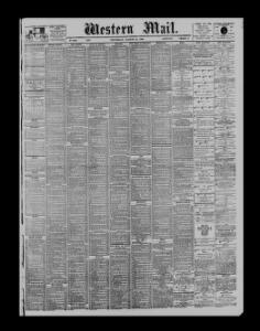 Advertising|1890-03-27|The Western Mail - Papurau Newydd