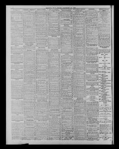 Advertising 1900-11-16 The Western Mail - Papurau Newydd