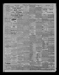 Advertising|1900-07-31|The Western Mail - Papurau Newydd Cymru