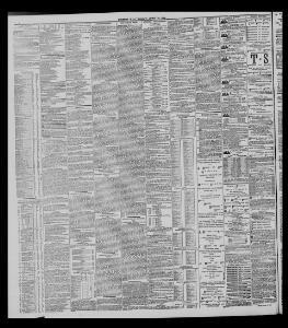 MUNKY MAULLUT  J|1886-04-16|The Western Mail - Papurau