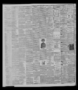 Advertising|1886-05-11|The Western Mail - Papurau Newydd Cymru