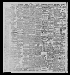 TRADE REPORTS  I|1887-01-17|The Western Mail - Papurau Newydd Cymru