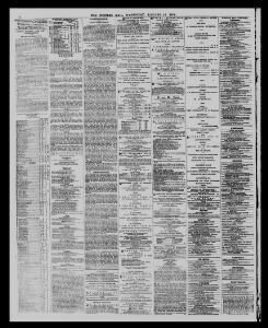 7--MARK E TS  !|1871-01-18|The Western Mail - Papurau Newydd Cymru