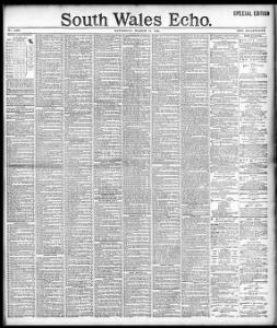 Advertising|1894-03-17|South Wales Echo - Papurau Newydd Cymru