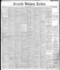 Advertising|1895-03-15|South Wales Echo - Papurau Newydd